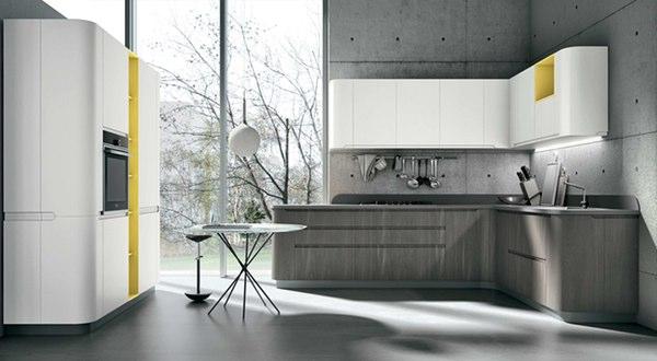 Cucine Stosa cucine stosa moderne : Cucine moderne – Cucine Stosa