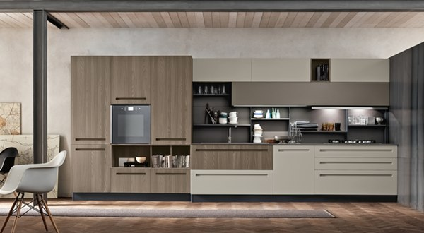 Cucine moderne cucine stosa - Immagini cucine moderne ...