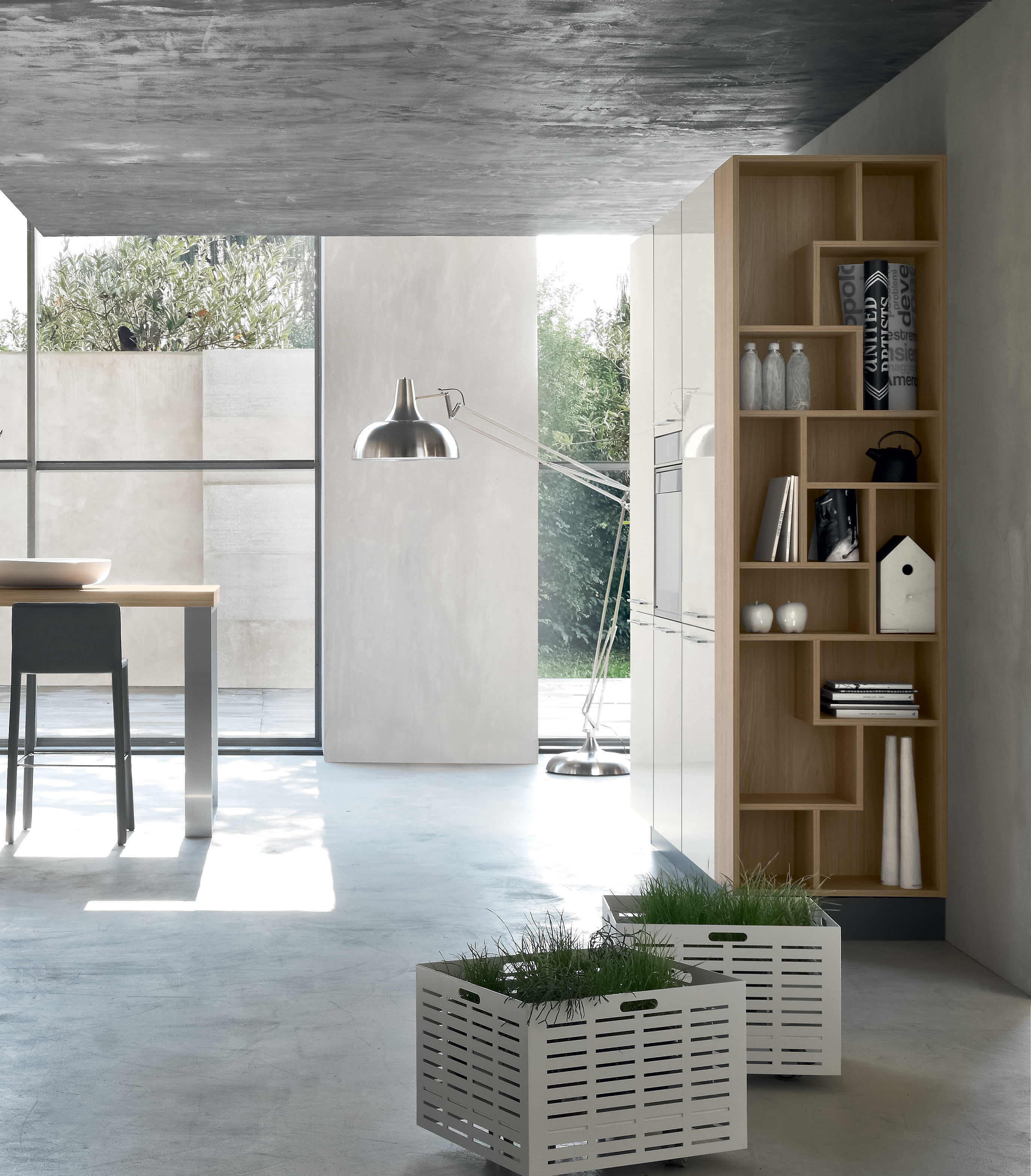 Replay next cucine stosa for Cucine moderne italiane
