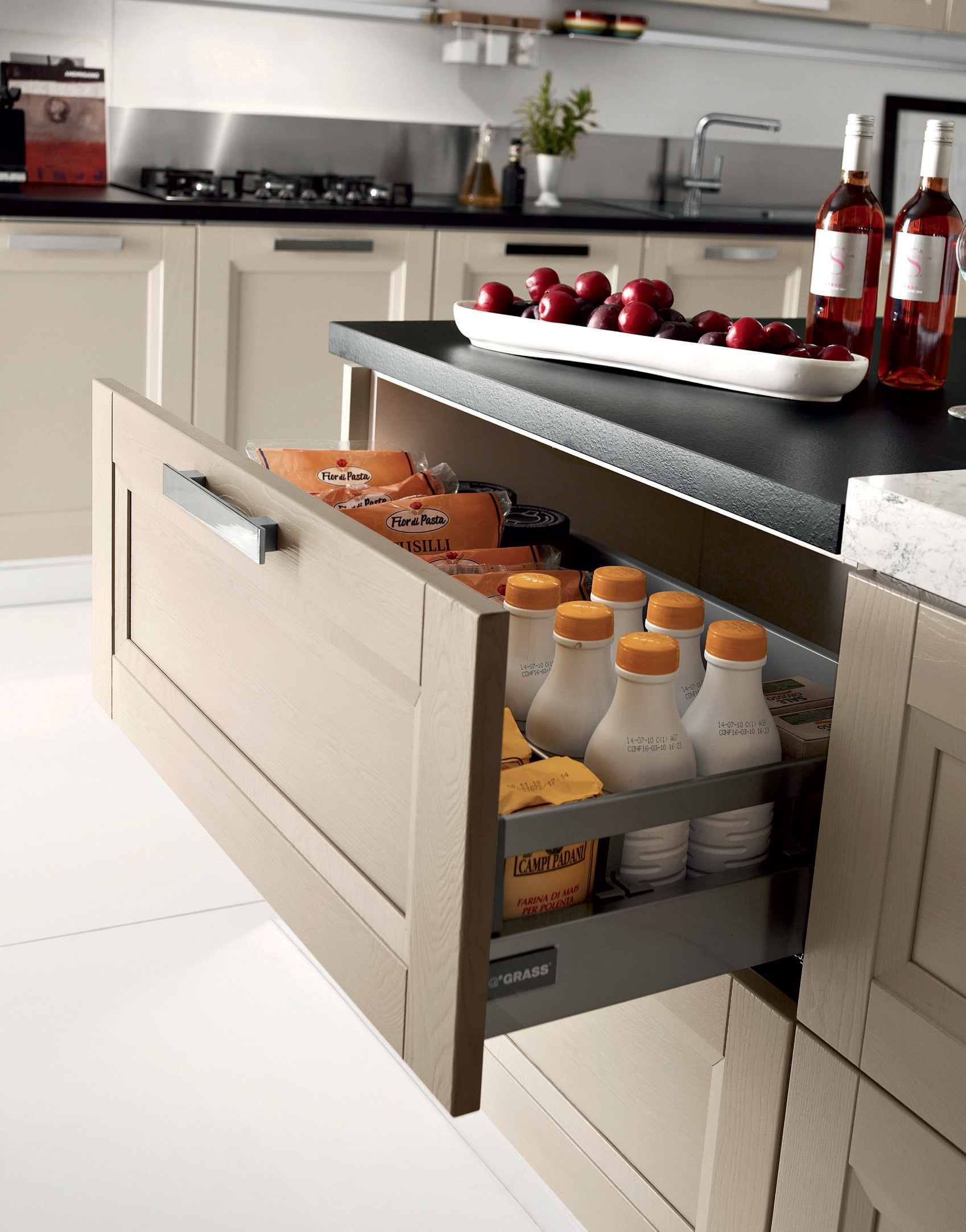 Best Cucina Beverly Stosa Gallery - Home Ideas - tyger.us