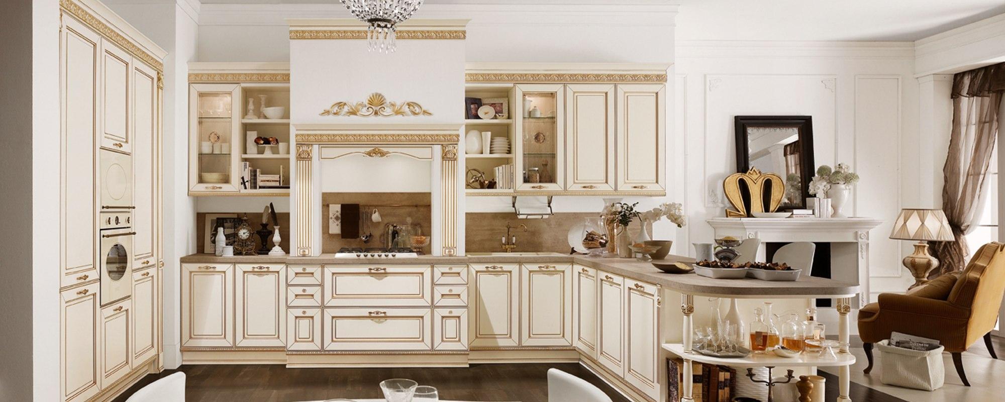 Dolcevita cucine stosa for Cucine classiche in offerta