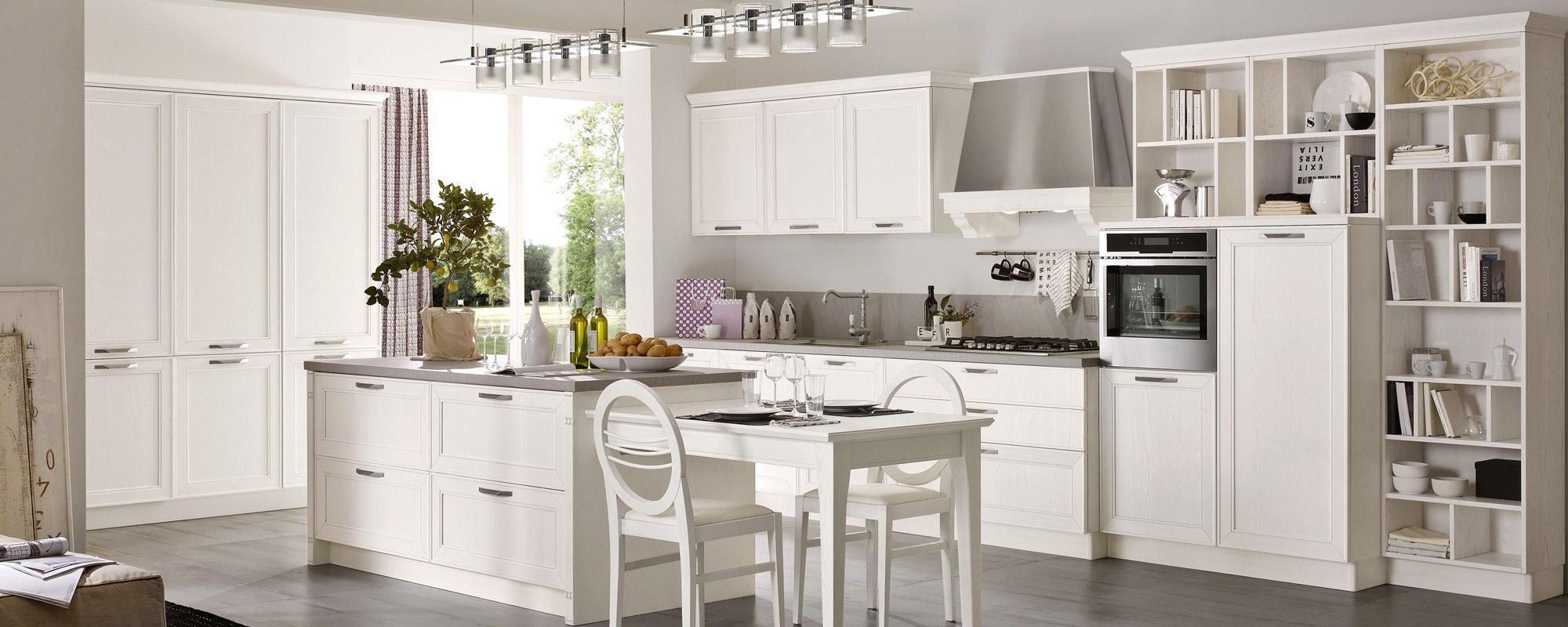 Maxim cucine stosa for Cucine classiche stosa