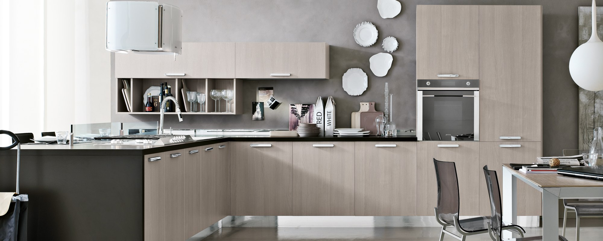 Milly cucine stosa - Cucine stosa milly ...
