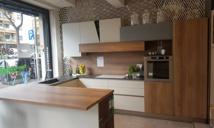 Outlet Cucine Stosa